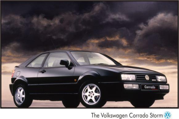 Corrado Vr6 Storm